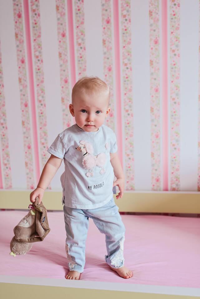 Režim 12-15 mesačných detí